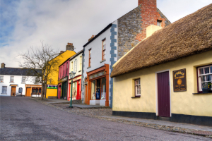 Rural Ireland: Plans for remote working hubs, community pubs and 'financial supports' to encourage relocation
